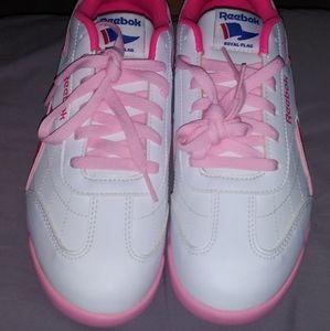 Reebok Royal Flag Kids Athletic Shoes